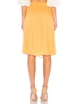 Alberta Skirt by Saylor