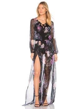 Peony Maxi Dress by The Jetset Diaries
