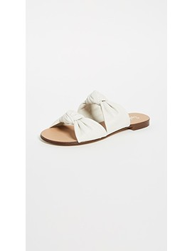 Barton Knotted Slides by Splendid