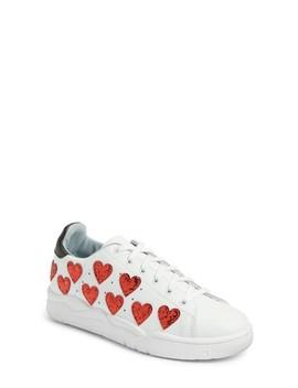 Hearts Roger Sneaker by Chiara Ferragni