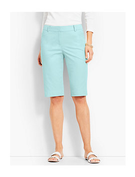 """13"""" Perfect Short by Talbots"""