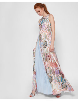 sea-of-clouds-maxi-dress by ted-baker