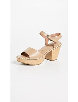 Avid Clog Sandals by Rachel Comey