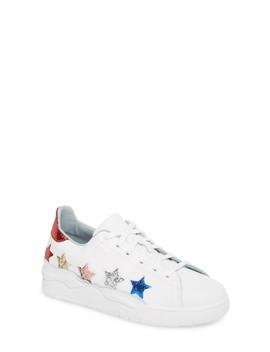 Roger Star Sneaker by Chiara Ferragni