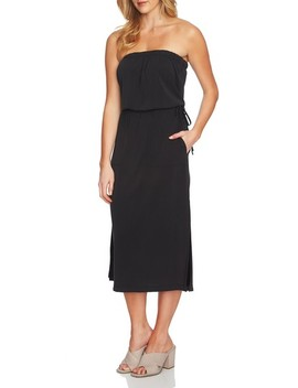 Strapless Maxi Dress by 1.State