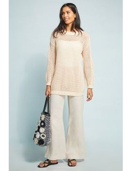 Donna Beach Sweater by Line & Dot