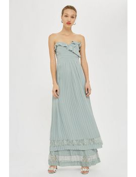 **Gloria Maxi Dress By Tfnc by Topshop
