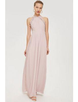 **Duscha Maxi Dress By Tfnc by Topshop