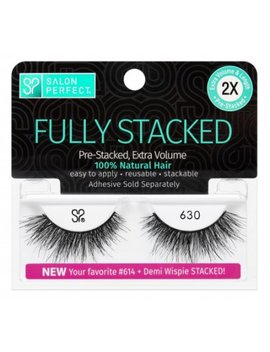 Salon Perfect 630 Stacked Lash by Salon Perfect