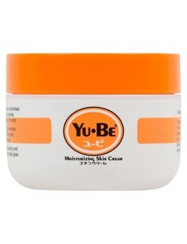 Yu Be Moisturizing Cream 2.2 Oz by Yu Be