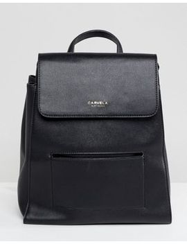 Carvela Slinky Backpack With Pocket by Carvela
