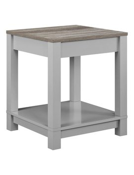 Better Homes And Gardens Langley Bay End Table, Multiple Colors by Better Homes & Gardens