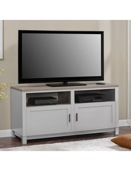 "Better Homes And Gardens Langley Bay Tv Stand For T Vs Up To 60"" Wide, Multiple Colors by Better Homes & Gardens"