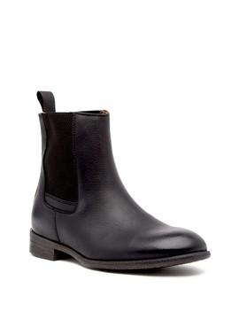 Oregon Leather Chelsea Boot by Robert Wayne