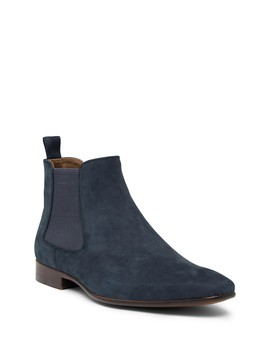 Avent Suede Chelsea Boot by Aldo