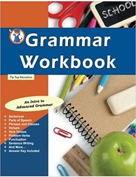 Grammar Workbook: Grammar Grades 7 8 by Amazon