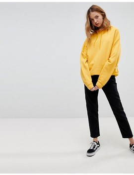 Pull&Bear Mom Jeans by Pull&Bear