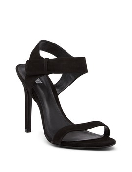 Dubia Ankle Strap Sandal by Schutz