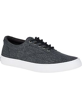 Men's Cutter Cvo Chambray Sneaker by Sperry