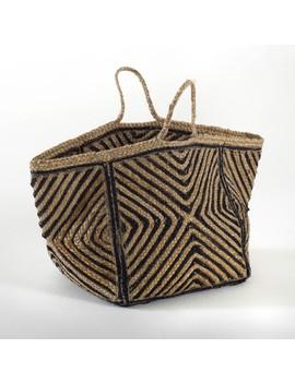 Jutlo Flexi Basket by La Redoute Interieurs