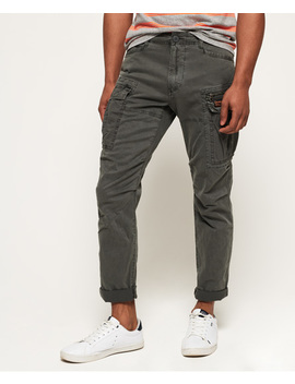 Core Lite Parachute Pants by Superdry