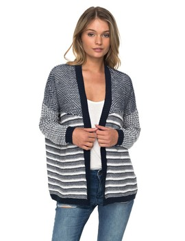 Relax By Choice Cardigan by Roxy