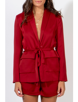 Pippa Jacket by Dissh Boutiques