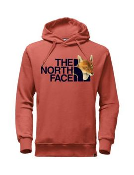 Men's Have You Herd Pullover Hoodie by The North Face