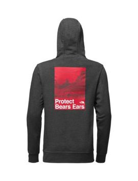 Men's Bears Ears Pullover Hoodie by The North Face