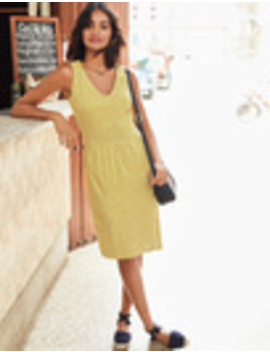 Melinda Jersey Dress by Boden
