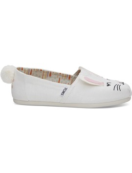 Bunny Women's Classics by Toms