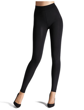 Velvet Sensation Leggings by Wolford