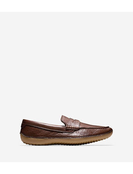 Motøgrand Penny Driving Shoe by Cole Haan