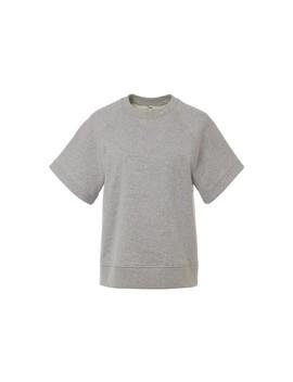 Easy Sweatshirt by Tibi