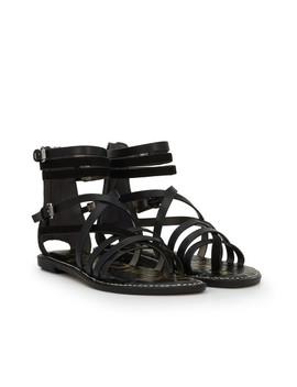 Ganesa Gladiator Sandal by Sam Edelman
