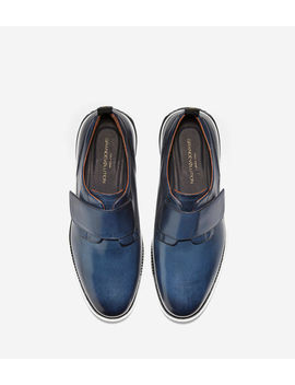 Men's Grand Evølution Modern Monk by Cole Haan