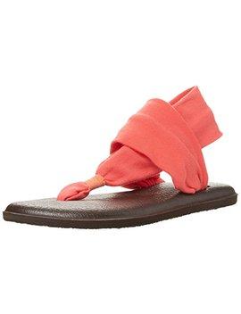 sanuk-womens-yoga-sling-2-flip-flop by sanuk