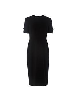 Trinu Black Dress by L.K.Bennett