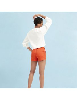 The Cotton Twill Short by Everlane