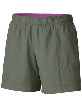 Women's Sandy River™ Short by Columbia Sportswear