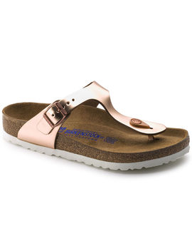 Gizeh Soft Footbed by Birkenstock