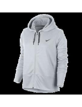 Nike Lightweight Full Zip Sporty Hoodie by Lady Foot Locker
