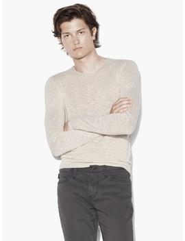 Crewneck Sweater by John Varvatos