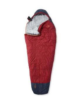Women's L.L.Bean Ultralight Sleeping Bag, 0° Mummy by L.L.Bean