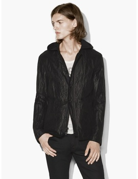 Short Parka by John Varvatos
