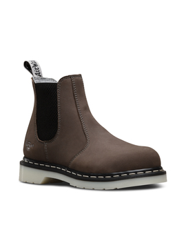 Arbor Steel Toe by Dr. Martens