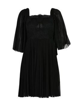 evening-dress by dolce-&-gabbana