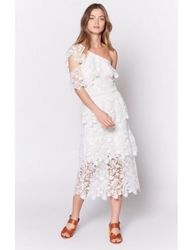 Belisa Lace Dress by Joie