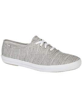 Keds Womens Champion Knit Sneakers by Bealls Florida