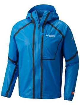 Men's Out Dry Ex™ Caldorado Shell Jacket by Columbia Sportswear